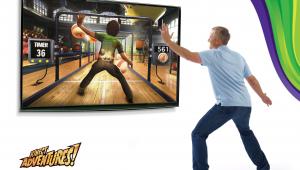 Прокат Kinect Алматы