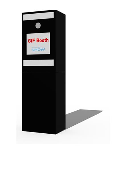 GIF Booth Алматы