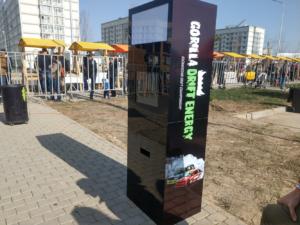 Брендированная фотобудка Алматы