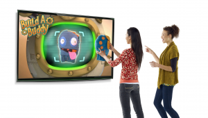 Аренда Kinect Алматы